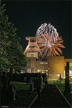 Zechenfest auf Zollverein 2013