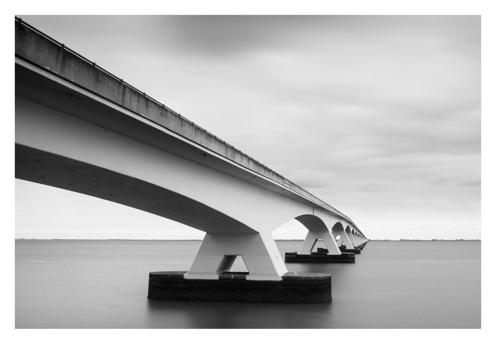 Zeeland Bridge 11 | Netherlands
