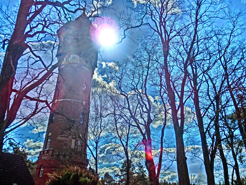 Zehdenicks Wasserturm