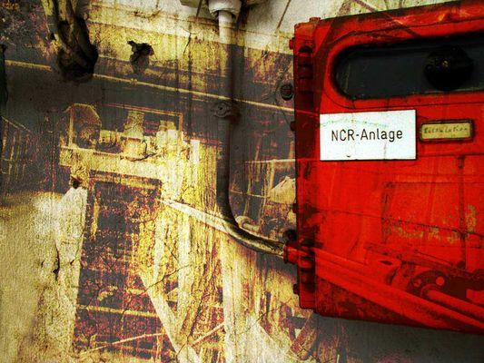 Zeichen 2: NCR-Anlage