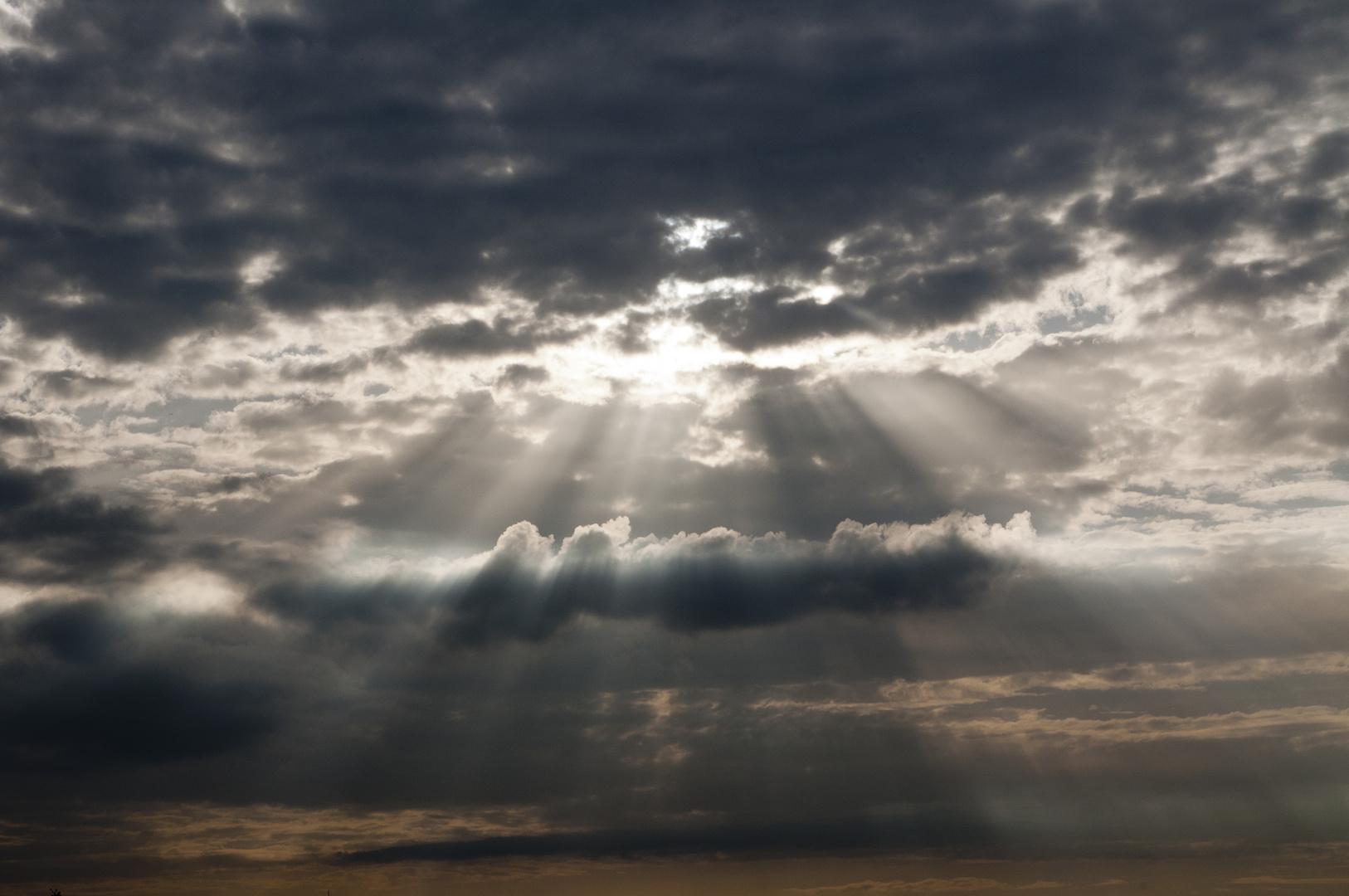Zeichen des Himmels