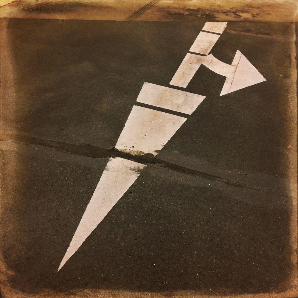 Zeig mir den Weg. .ich weiß ich hab mich verlaufen..