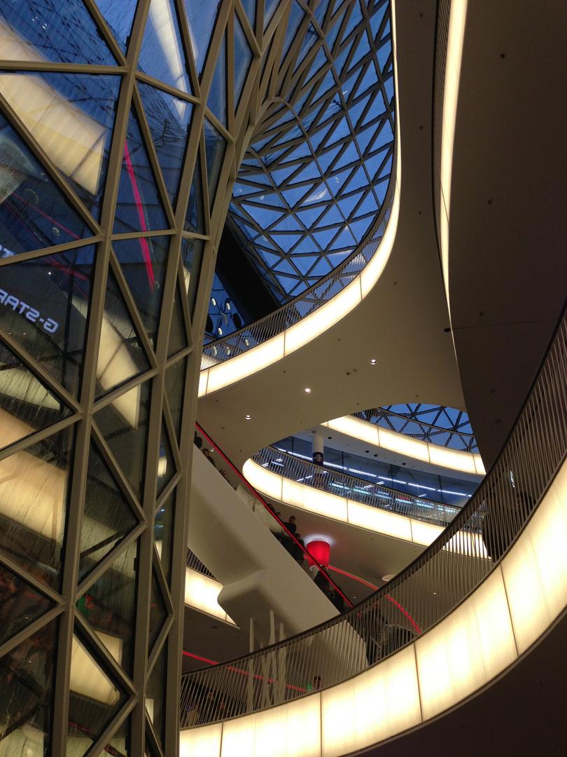 Zeil Galerie Frankfurt a.M.