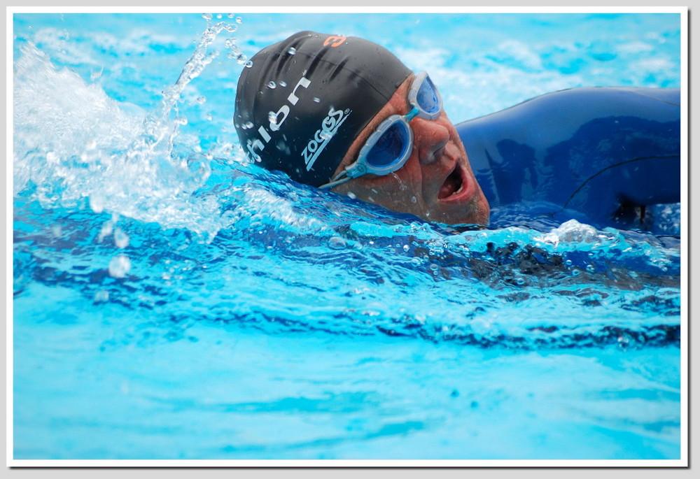 Zeilhard Triathlon 2008