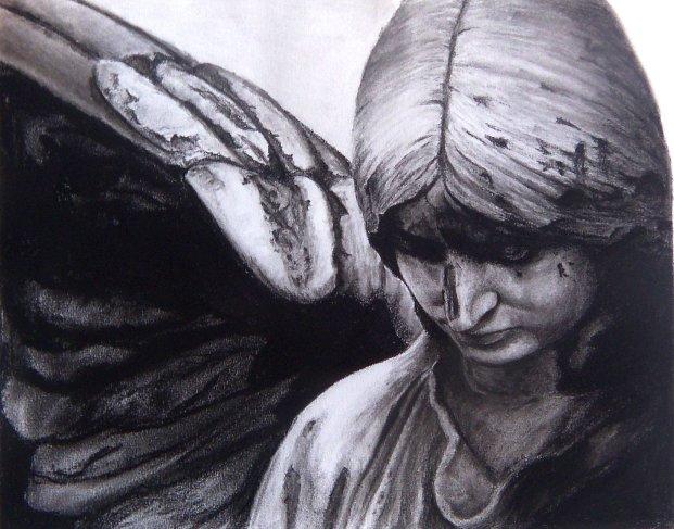 Zeit der Trauer