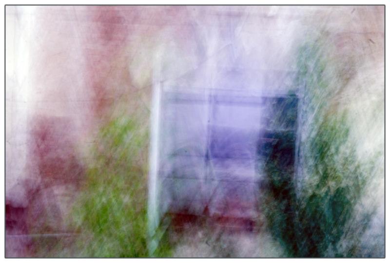 Zeit - Fenster