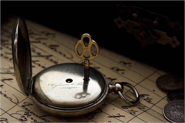 Zeit für die Zeit