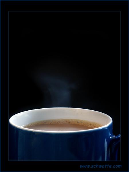 Zeit für'n Kaffee