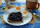 Zeit für's Frühstück :-)