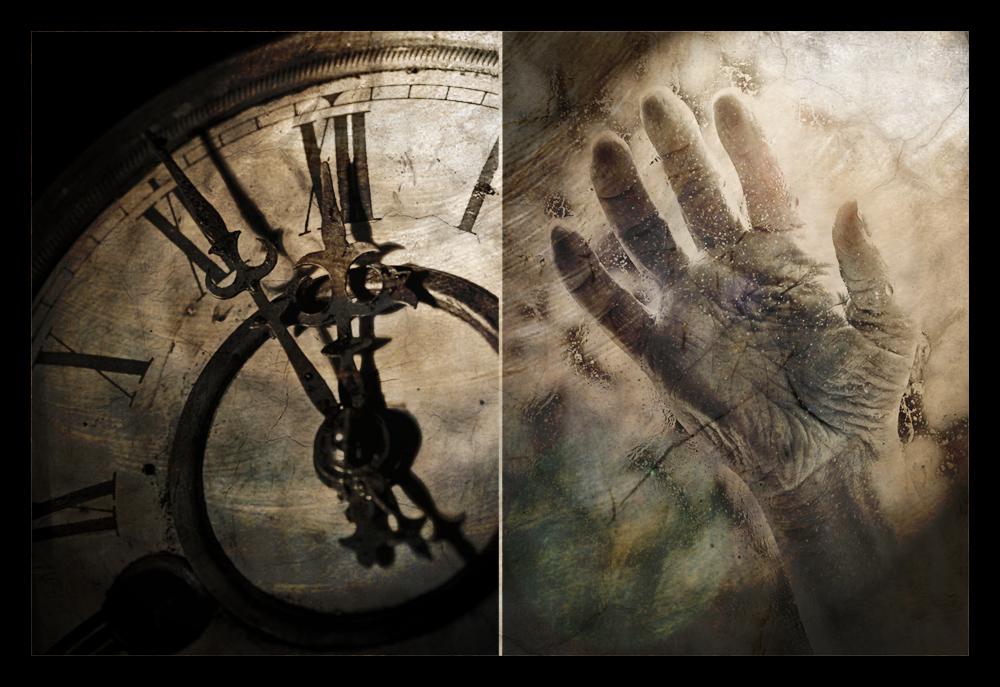 Zeit läuft ...