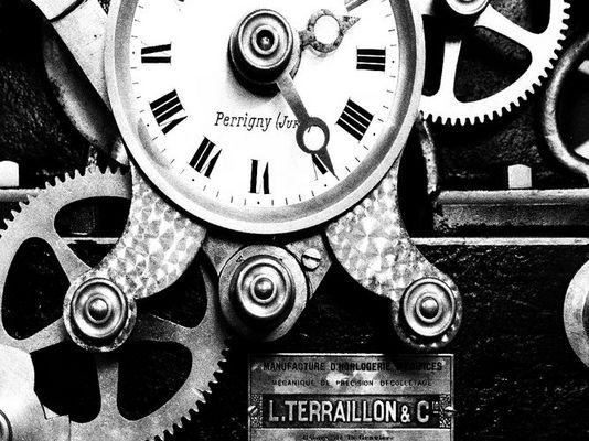 Zeit-los