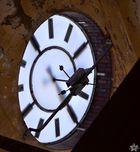 Zeit steht still....
