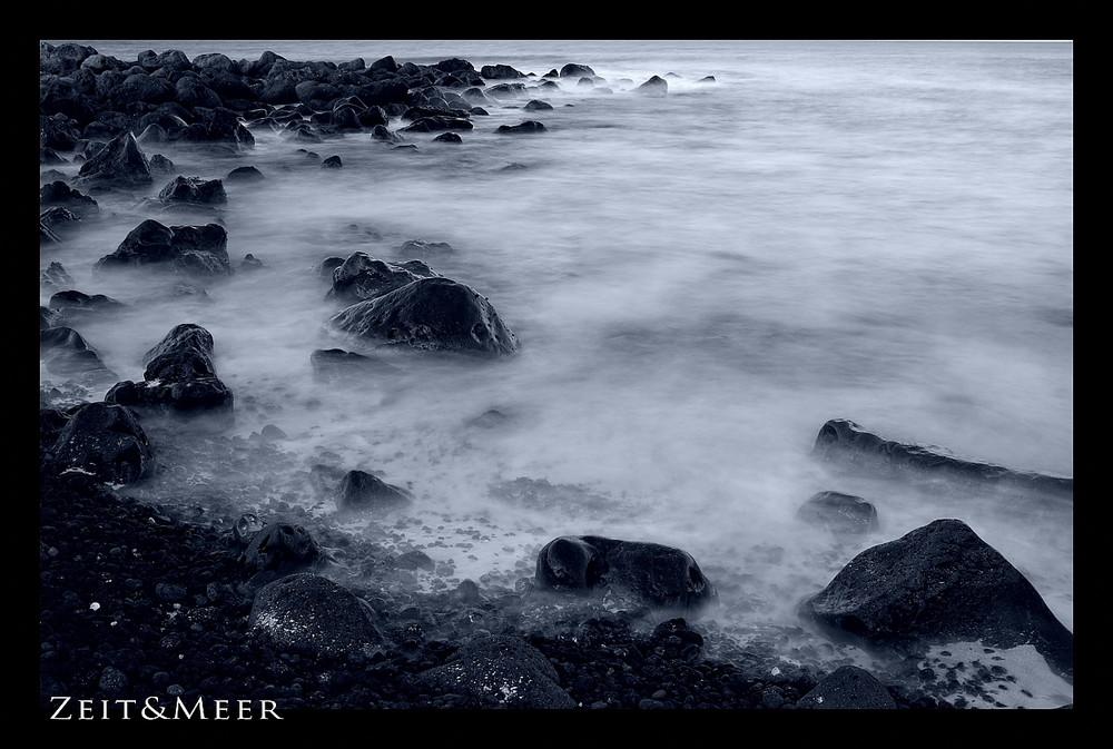 Zeit und Meer...