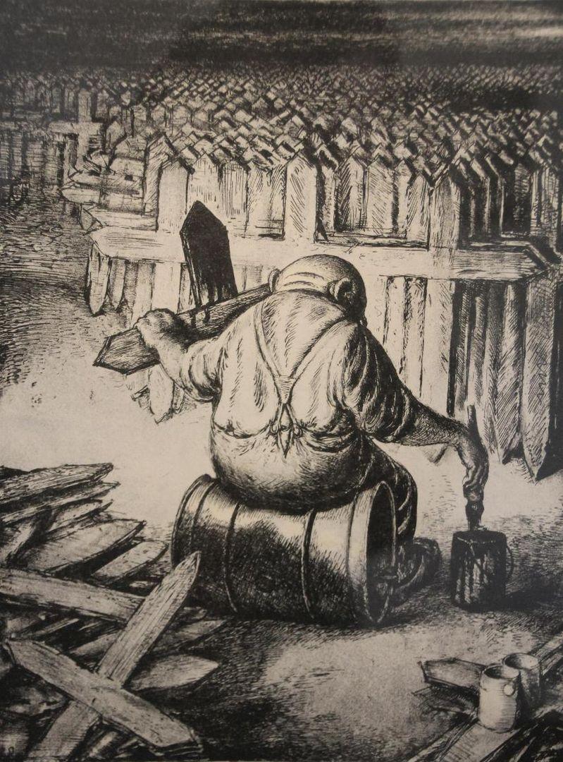 Zeitarbeiter