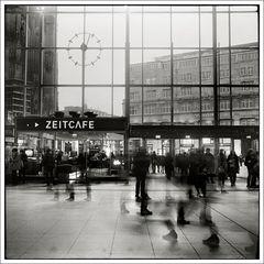 zeitcafe