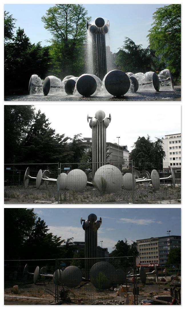 Zeitfalter 2001 - 2011