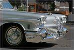 Zeitgeschichte Cadillac Cabrio