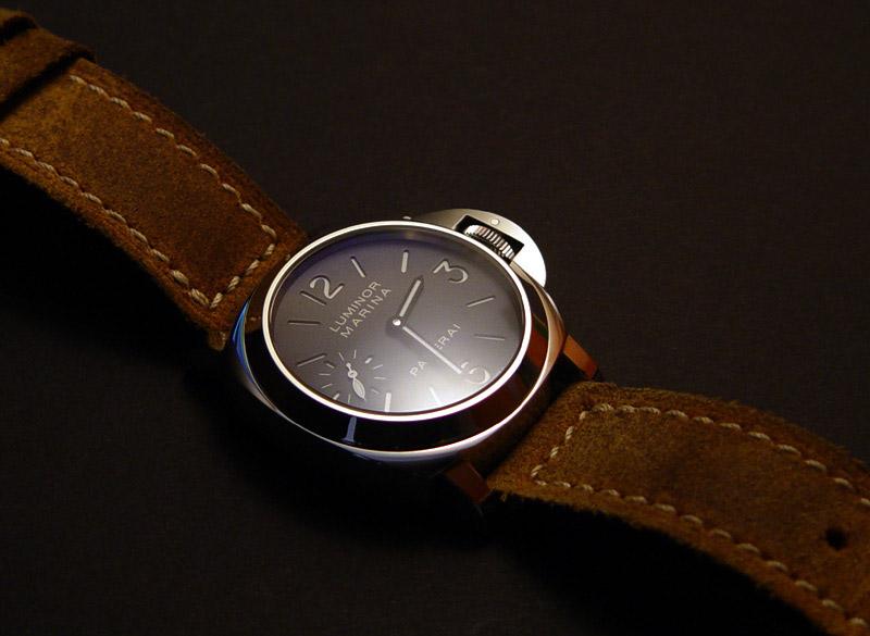 Zeitmesser... Nicht einfach ein Uhr