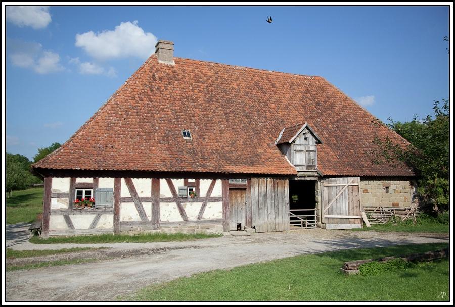 Zeitreise 22, Freilandmuseum Bad Windsheim