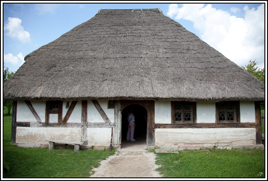 Zeitreise 8, Freilandmuseum Bad Windsheim