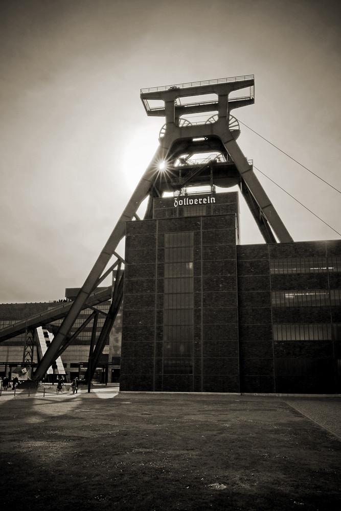 Zeitreise Zollverein 3