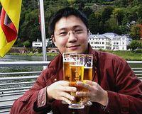 Zekun Jiang