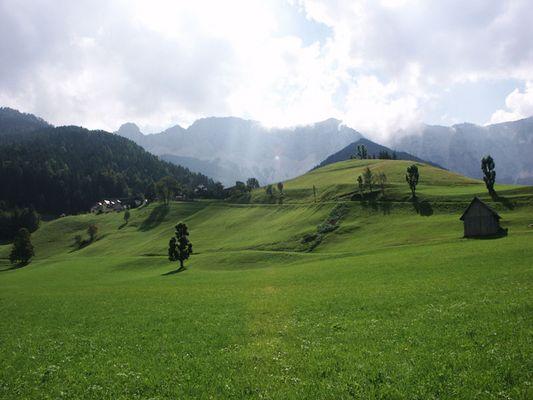 Zell Pfarre / Kärnten / Österreich
