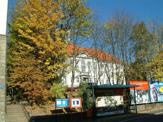 Zella-Mehlis Herbst 2003