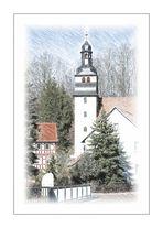 Zella - St. Nikolauskirche