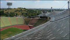 Zeltdachtour - Olympiastadion München - 5
