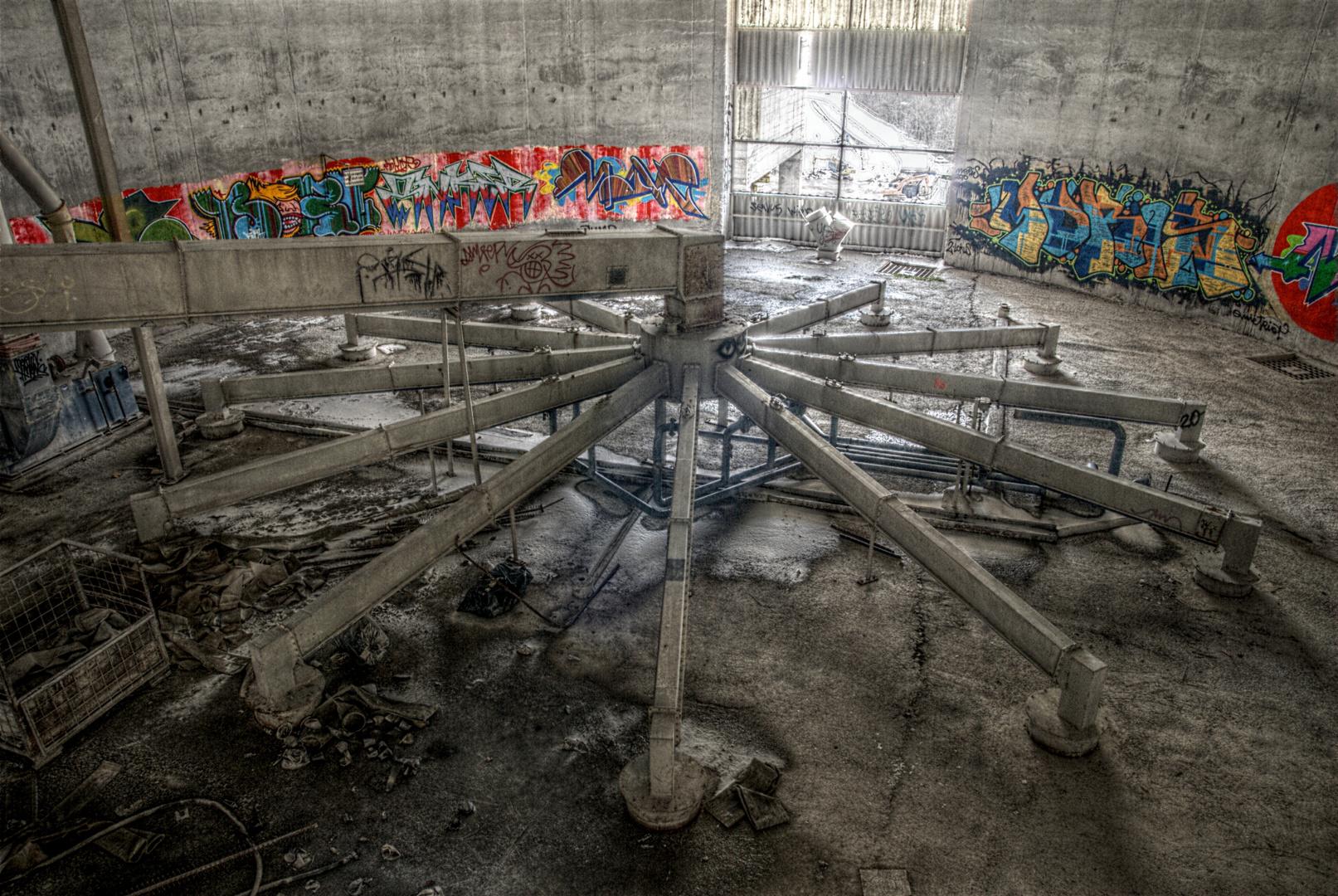 Zementfabrik...