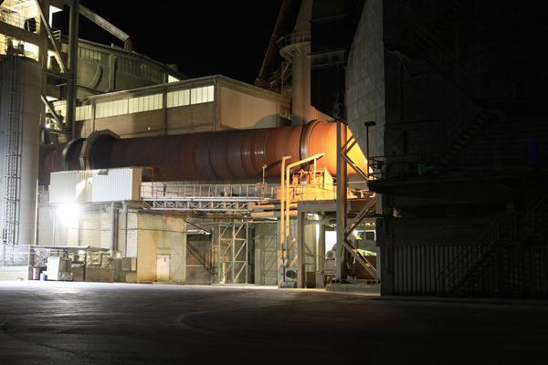 Zementwerk Phoenix