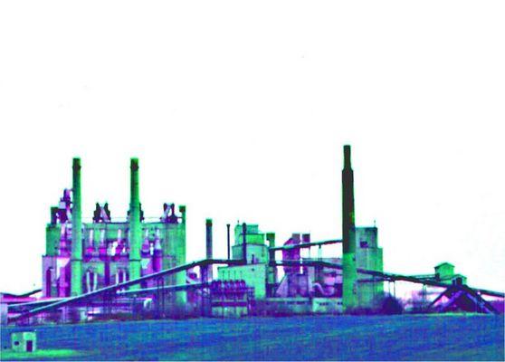 Zementwerke Deuna