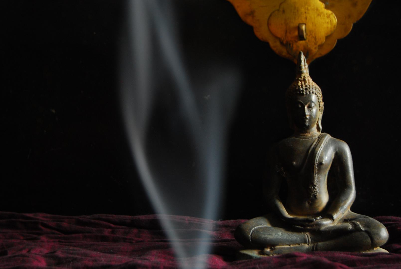 Zen-smoking