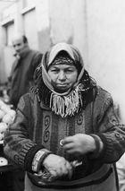 Zenaida, From Sartichala. 56 years old.