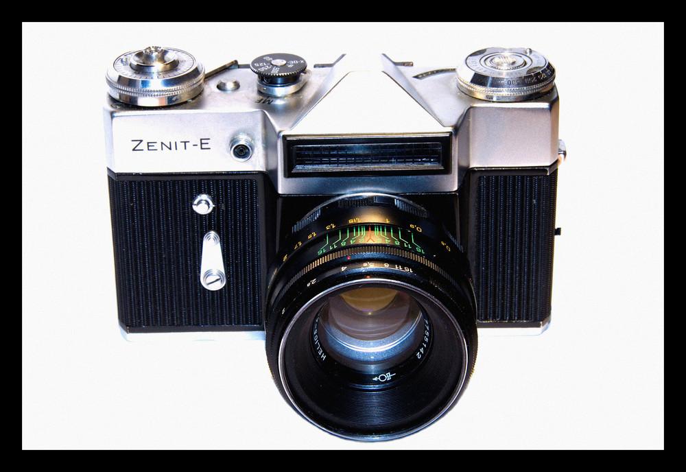 Zenit-E Bj. 1979