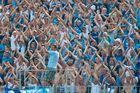 Zenit St. Petersburg Fans