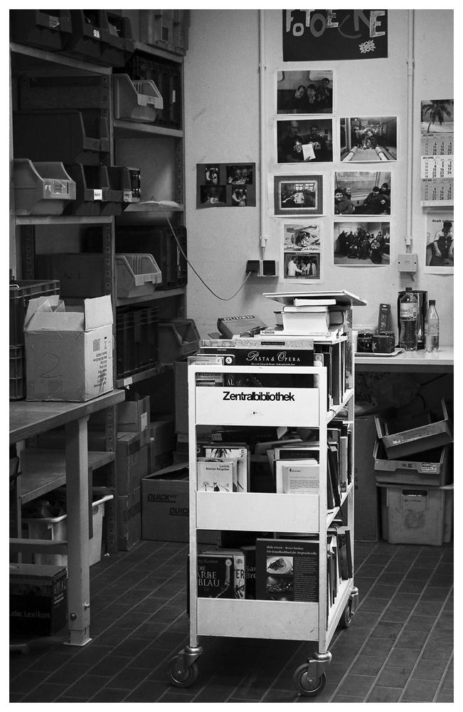 Zentralbibliothek