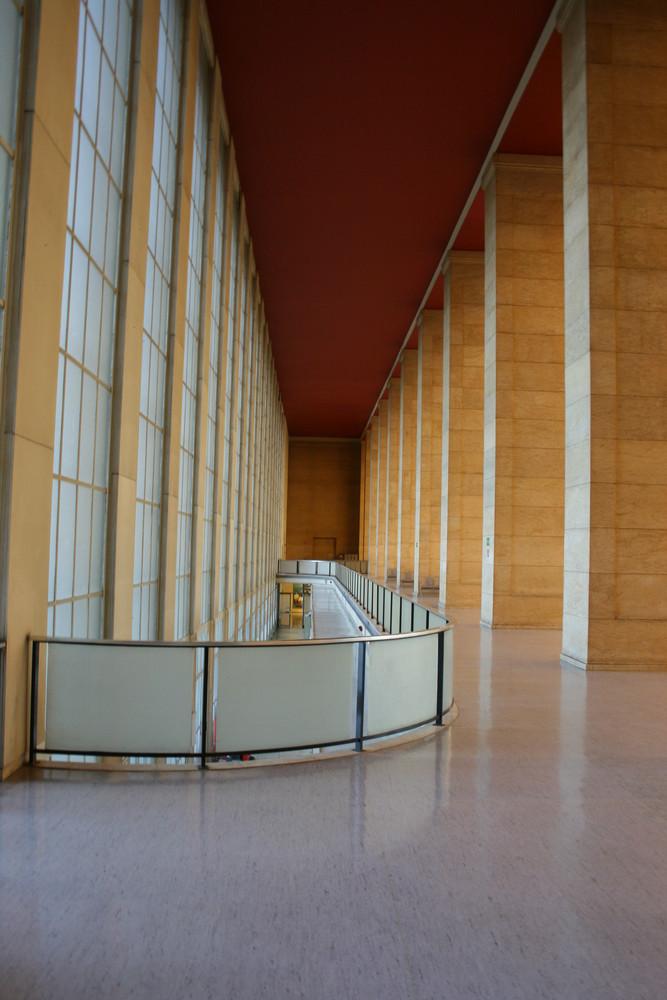 Zentralflughafen - Tempelhof 1