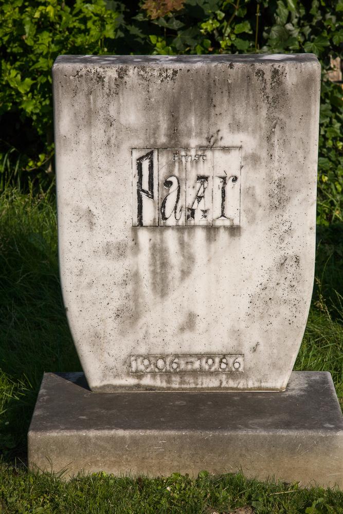Zentralfriedhof I