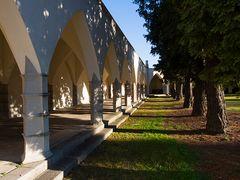 zentralfriedhof tor fünf
