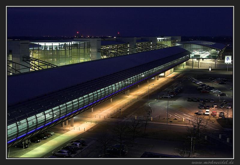 Zentralterminal - Leipzig