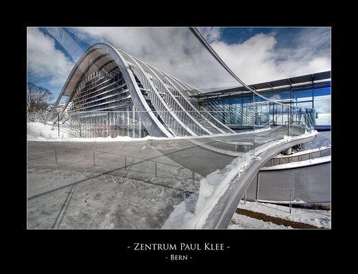 - Zentrum Paul Klee -