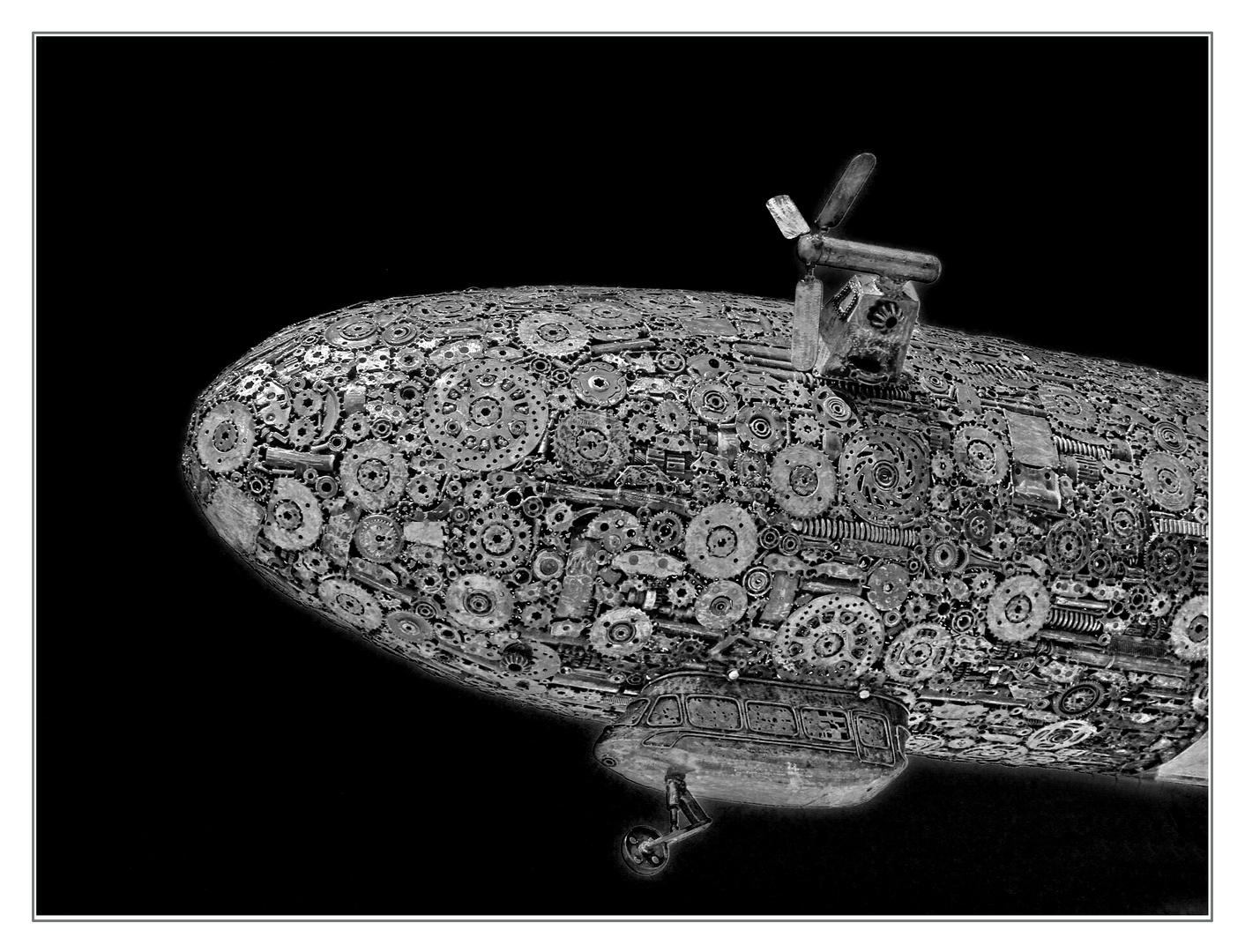 Zeppelin NT