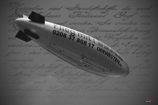 Zeppelin reload