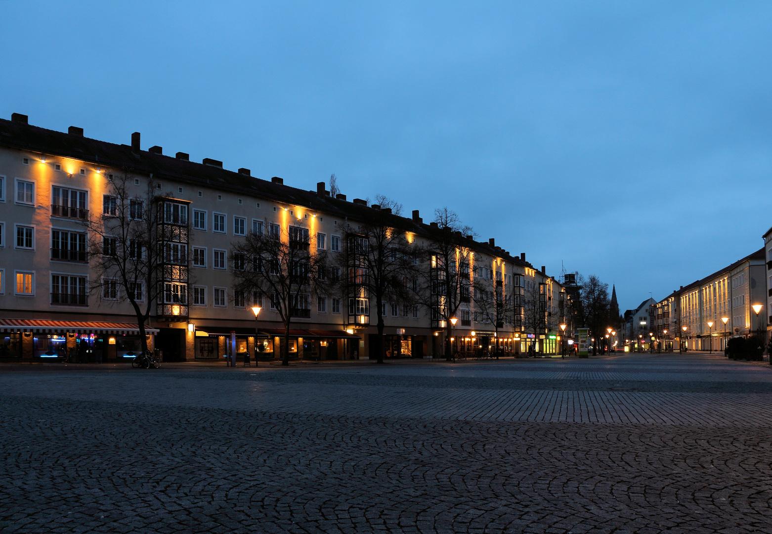 Zerbster Straße