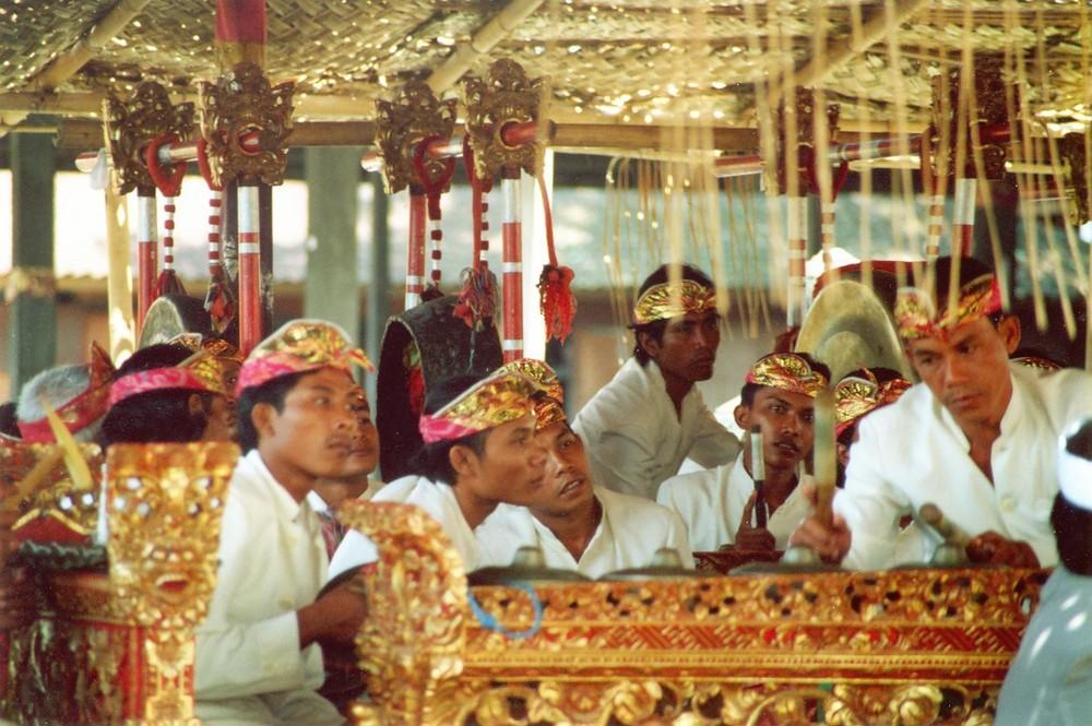 zeremonie vor den neujahrsfeiern