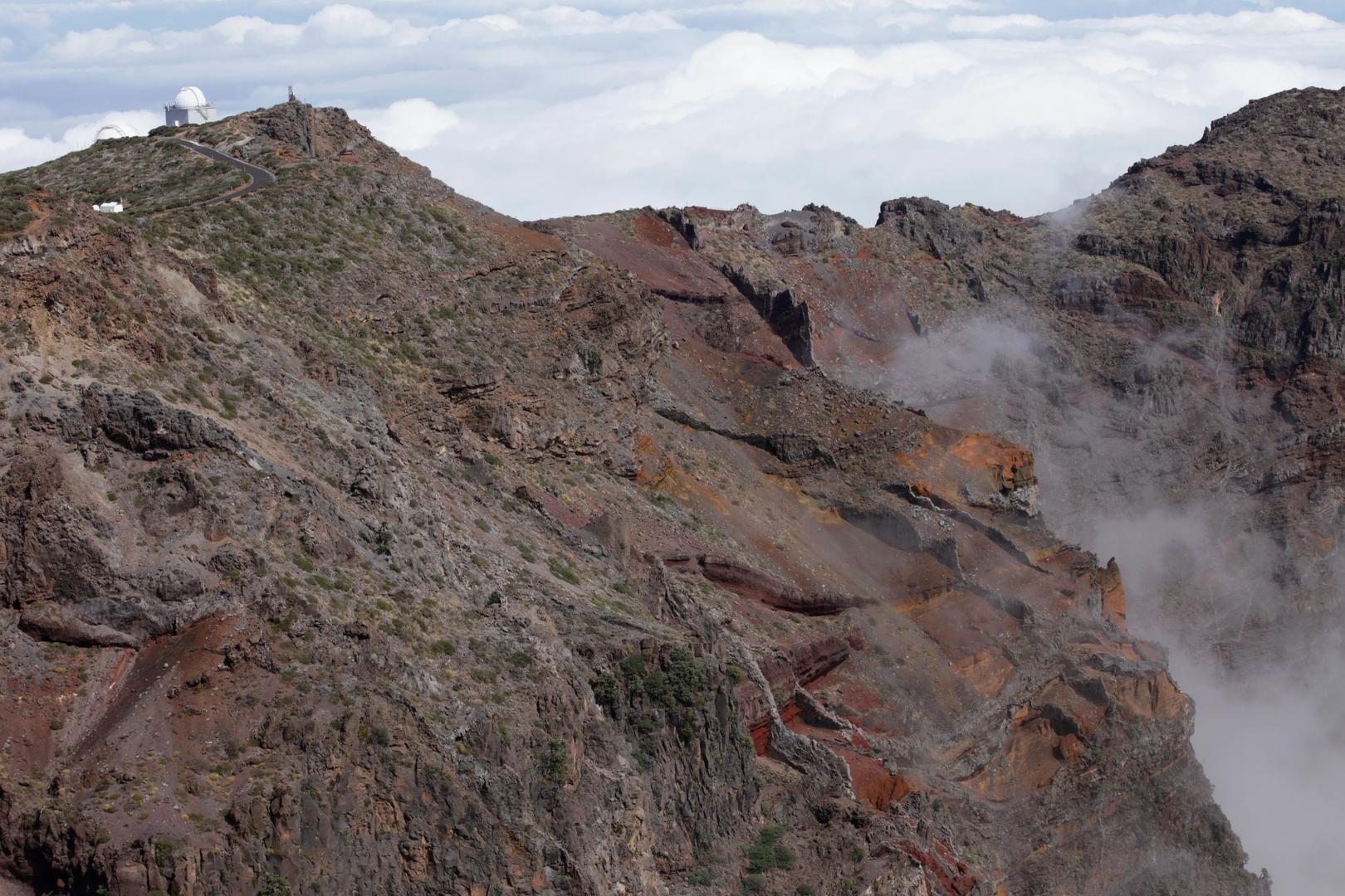 Zerklüftete Landschaften (4)