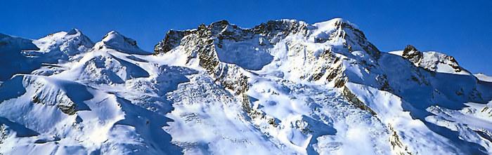 Zermatter Berge 2