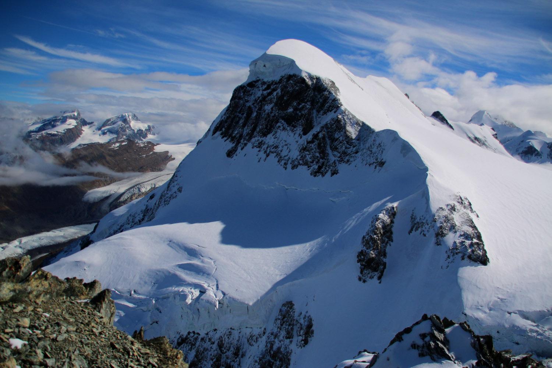 Zermatter Breithorn 4158m
